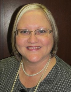 Kim Vaughn