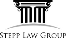 stepp law group logo